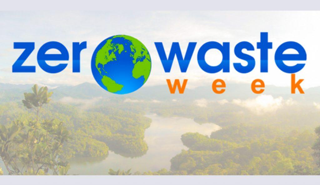 PRESS: Zero Waste